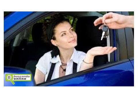 Prestamos financieros con carros y jeepetas en garantia!