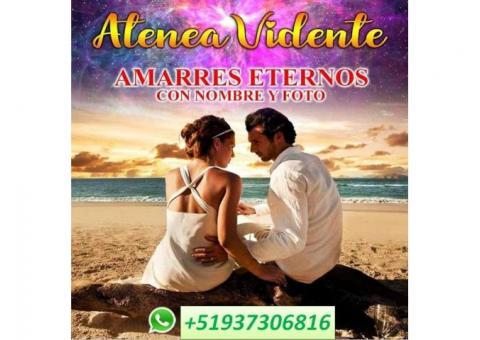 AMARRES DE AMOR ¡CONSÚLTAME! +51937306816
